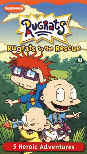 Rugrats - To The Rescue