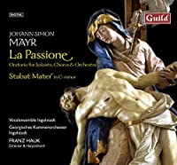 La Passione & Stabat Mater
