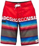 DC Shoes Badehose rot 8 Jahre (W24)
