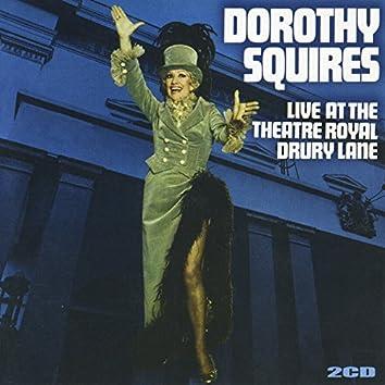 Live at Theatre Royal Drury Lane