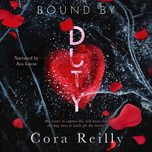 Bound by Duty audiobook cover art