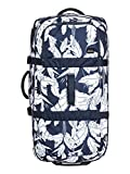Roxy Tasche Long HAUL J LUGG BSP6 Mood Indigo Flying Flowers S 1SZ