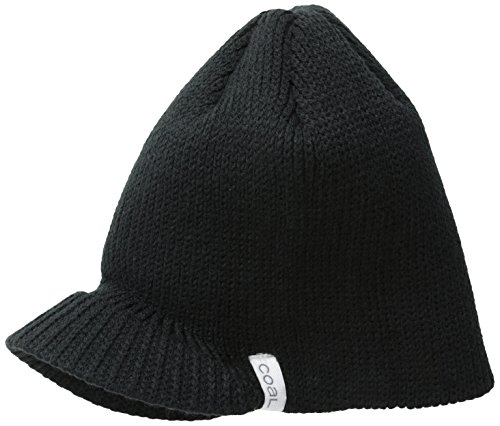 Coal Bonnet The Basic NOIR