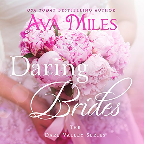 Daring Brides cover art