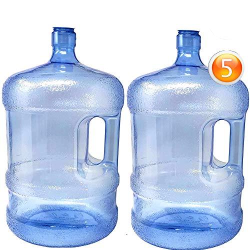 Best 5 gallon water bpa free