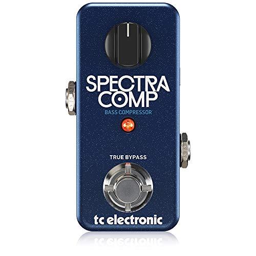 tc electronic マルチバンド コンプレッサー SPECTRACOMP BASS COMPRESSOR【国内正規品】