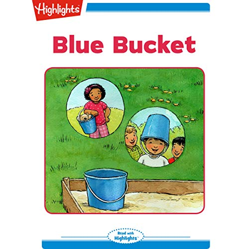 Blue Bucket copertina