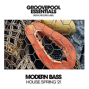 Modern Bass House (Spring '21)