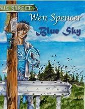 Blue Sky (Elfhome)
