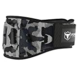 Iron Bull Strength Weightlifting Belt for Men and Women - 6...