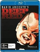 Deep Red - Blu-Ray
