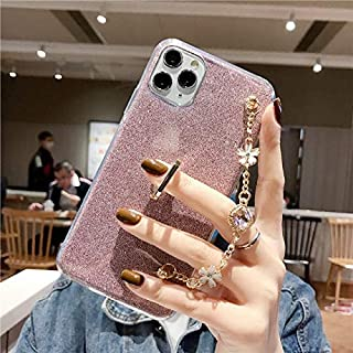 SIZOO - Fitted Cases - Fashion Diamond Luxury Bracelet Lanyard Phone Case For for Asus Zenfone 3 Deluxe ZS570KL AR ZS571KL...