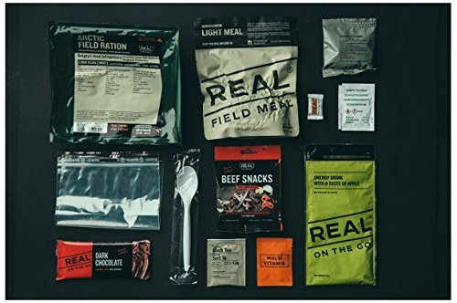 A o B MRE Meals Ready to Eat UU. raciones EE Comida preparada EPA