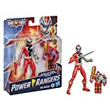PRG DNF Core Red Ranger