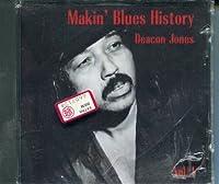 Vol. 1-Makin Blues History