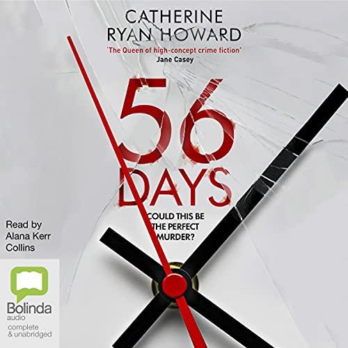 56 Days cover art
