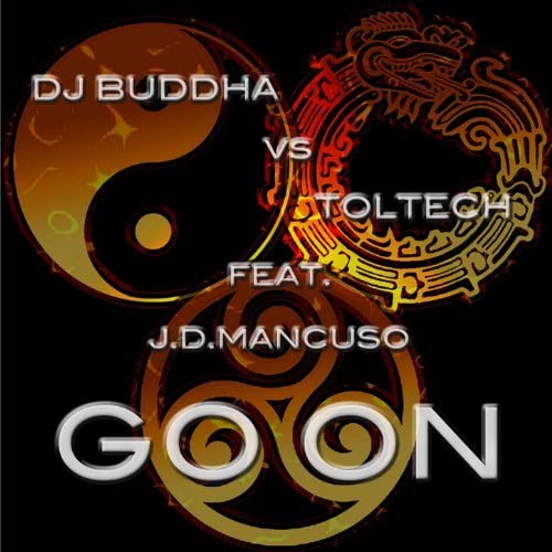 DJ Buddha, Toltech feat. J.D.Mancuso