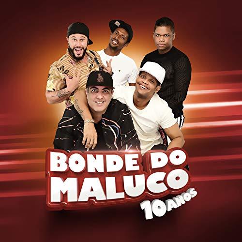Etiqueta / Segue O Bonde / Dança Da Motinha / Pisa Na Barata