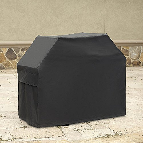 """BBQ Pro Heavy Duty Waterproof Grill Cover Gas Outdoor Smoke Charcoal Barbecue Covers 54"""" x 21"""" x 35"""""""