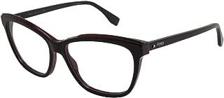 Fendi FF0251 80715 54mm Black Eyeglasses