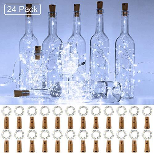 Onforu Luz Botella LED 24 Pack