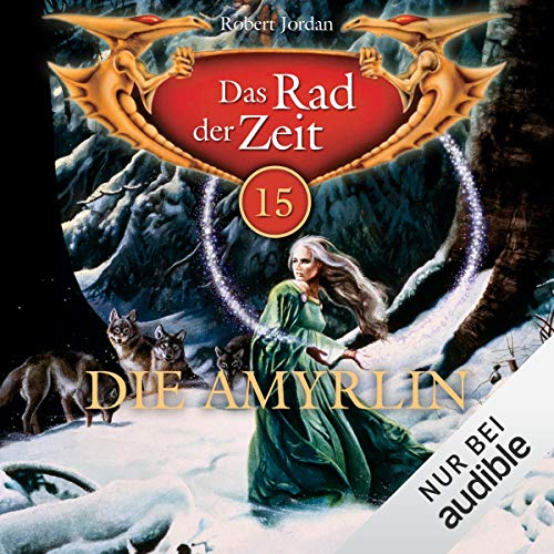 Die Amyrlin     Das Rad der Zeit 15              By:                                                                                                                                 Robert Jordan                               Narrated by:                                                                                                                                 Helmut Krauss                      Length: 15 hrs and 47 mins     1 rating     Overall 5.0