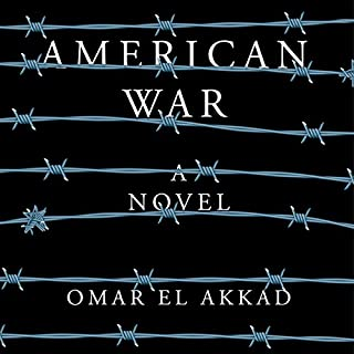 American War cover art