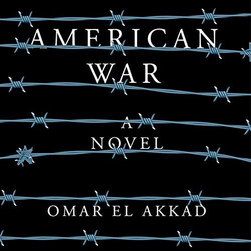 American War audiobook cover art