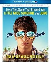 Way Way Back [Blu-ray] [Import]