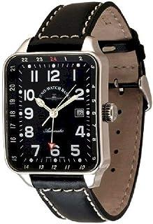 Zeno - Watch Reloj Mujer - SQ Pilot GMT (Dual Time) - 163GMT-a1