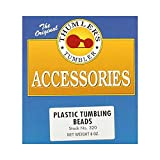 Tru-square Metal Products Thumler's Tumbler 320 Plastic Tumbling Beads 1/2 lb(8 oz)