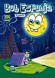 Aullidos en la noche (Bob Esponja. Cómics 9)