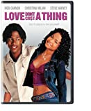 Love Don't Cost a Thing (Widescreen Edition)