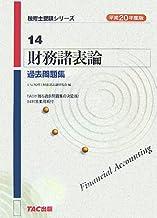 財務諸表論 過去問題集〈平成20年度版〉 (税理士受験シリーズ)