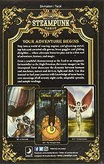 The Steampunk Tarot #1