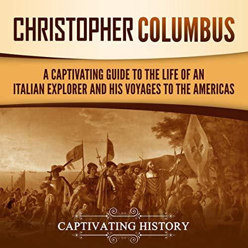 Christopher Columbus cover art
