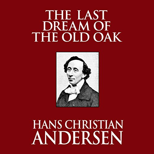 The Last Dream of the Old Oak audiobook cover art