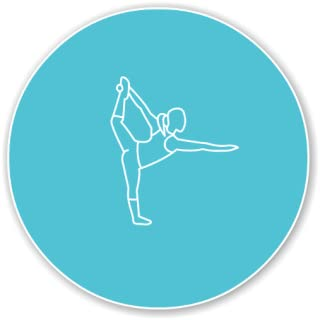 Yoga Fitness Pocket Guide