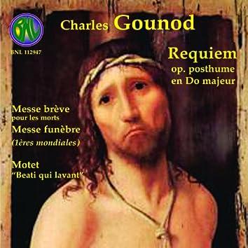 Gounod: Requiem