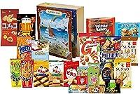 グリコ サマーギフトボックス 菓子22品