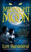 Midnight Moon (Nightcreature, Book 5)