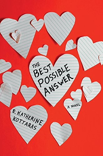The Best Possible Answer: A Novel (English Edition)