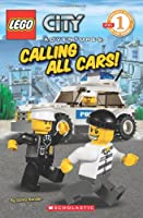 Calling All Cars (Lego Readers)
