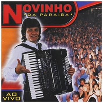 Novinho Da Paraíba (Ao Vivo)