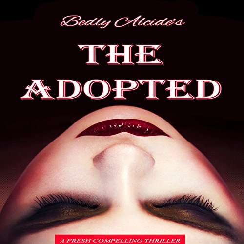The Adopted audiobook cover art
