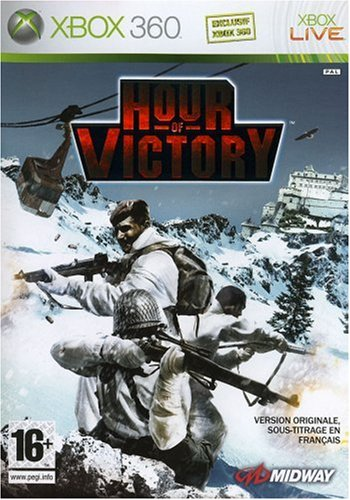 Hour of Victory [Francia]