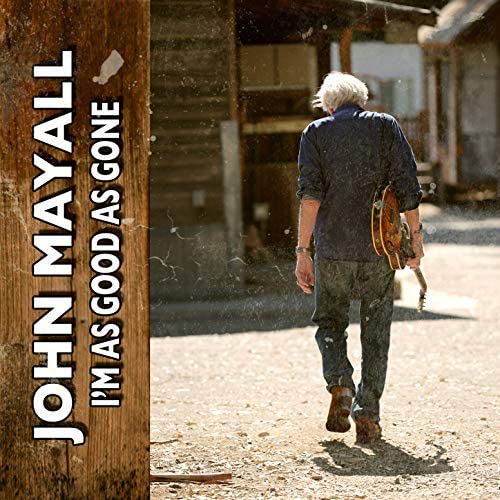 John Mayall feat. Buddy Miller