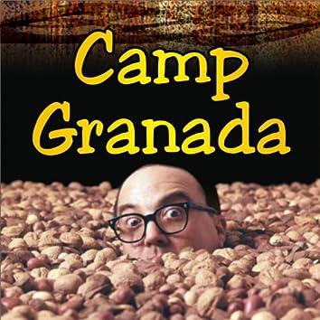 "Camp Granada (Hello Mudder, Hello Fadder, Here I Am At Camp Grenada) (feat. Allen ""Mother Father"" Sherman) - Single"