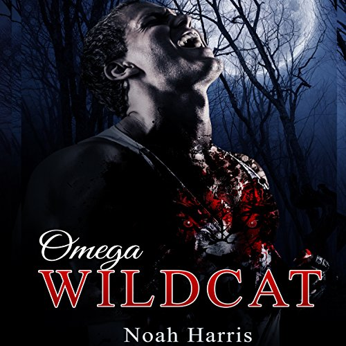 Omega Wildcat cover art