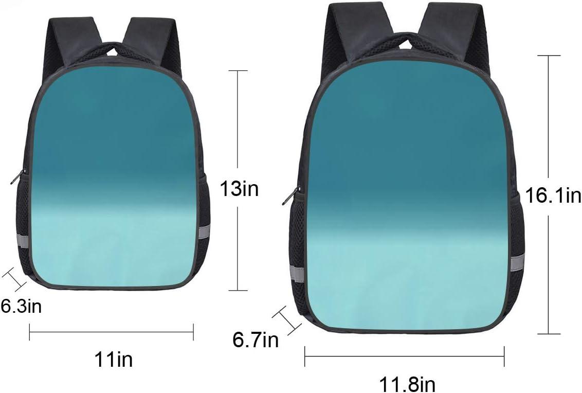 Lightweight Laptop Backpack Geometric Line Theme Waterproof ...